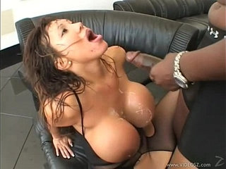 Ava devine takes on lexx steele and other guys | gay