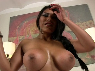 Porn casting with sexy colombian yoha galvez | castingcolombiansexywild