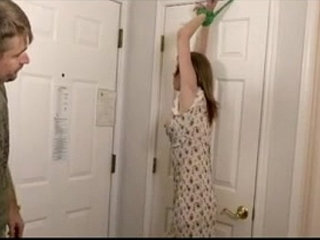 Naughty Wife suffers punishment for being a bad girl | girlnaughtypunishment