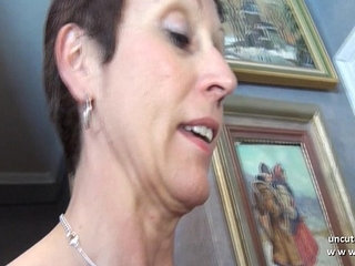 Sextape amateur french mom cougar rimming and hard fucking | amateurbrutalcougarfrenchrimmingsex tape