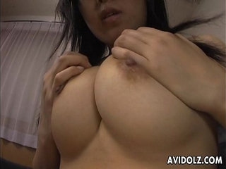 Sly and shy Asian babe getting her wet pussy finger fucked   asianbabefingeringshywet
