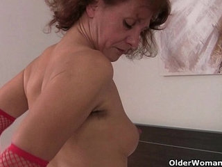 Grannies with full bushed and natural hairy pussies   grannyhairynaturalpussy