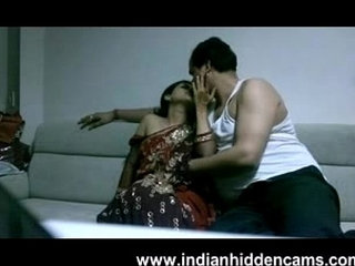 mature indian couple in lounge after party seducing each other sexual desire | coupleindianmatureparty