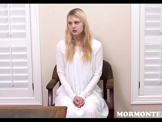 Mormon Teen Lily Rader Punished For Impure Lesbian Actions | lesbianpunishmentteen