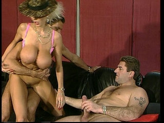 DOLLY BUSTER ANAL DREAMS   analdreams