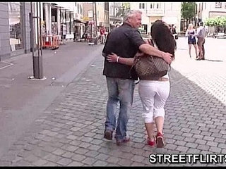 Horny casting agent looking for girls on the streets to fuck | agentcastinggirlhorny