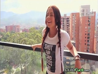 Sex With Colombian Spanish Amateur | colombianold manspanish